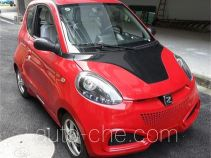 Zotye JNJ7000EVZ6 electric car
