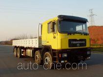 Young Man JNP1310FD1 бортовой грузовик