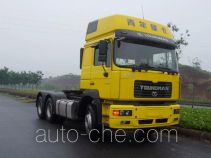 Young Man JNP4250FD1 tractor unit