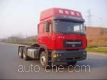 Young Man JNP4250FD16 tractor unit