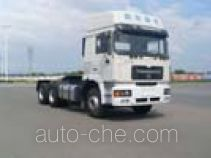 Young Man JNP4250FD19 tractor unit