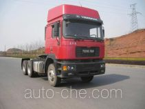 Young Man JNP4250FD8 tractor unit