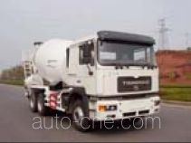 Young Man JNP5250GJB1 concrete mixer truck