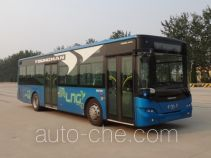 Qingnian JNP6100GM luxury city bus