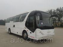 Qingnian JNP6100M luxury coach bus