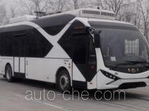 青年牌JNP6103BEV11型纯电动城市客车