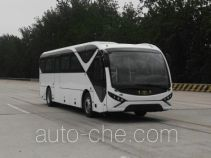 Qingnian JNP6103BEVAK electric city bus