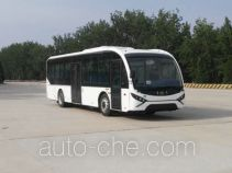 Qingnian JNP6103BEVBL3 electric city bus