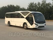 Qingnian JNP6103LBEVAZ electric bus