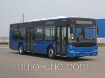 Qingnian JNP6105GC luxury city bus