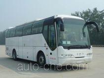Qingnian JNP6105V1 luxury coach bus