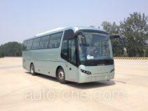 Qingnian JNP6108M1 luxury coach bus