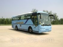 Qingnian JNP6110M-1 luxury tourist coach bus