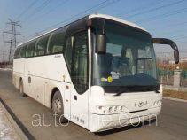 Qingnian JNP6110M luxury coach bus