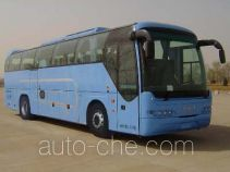 Qingnian JNP6115M-1 luxury tourist coach bus