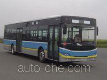 Qingnian JNP6120BEV electric city bus