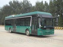Qingnian JNP6120BEV1 electric city bus
