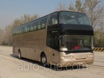 Qingnian JNP6120FV luxury coach bus