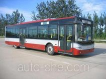 Qingnian JNP6120G-1 luxury city bus