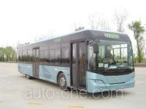 Qingnian JNP6120G luxury city bus