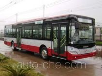 Qingnian JNP6120GB luxury city bus