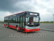 Qingnian JNP6120GHP-1 hybrid city bus