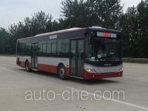 Qingnian JNP6120GM luxury city bus