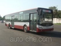 Qingnian JNP6120GV1 luxury city bus