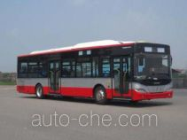 Qingnian JNP6120GVC luxury city bus