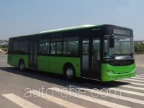 Young Man JNP6120PHEV1 hybrid city bus