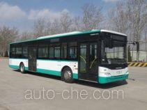 Qingnian JNP6120PHEV2 hybrid city bus