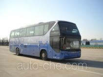 Qingnian JNP6121FM-1 luxury tourist coach bus