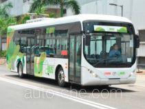 Qingnian JNP6122BEVC electric city bus