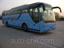 Qingnian JNP6122M-1 luxury tourist coach bus