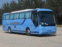 Qingnian JNP6122M-1 luxury tourist coach bus
