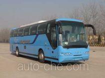 Qingnian JNP6122M-3 luxury tourist coach bus