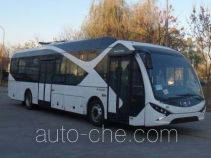 Qingnian JNP6123BEV electric city bus