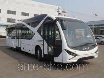 青年牌JNP6123BEV3型纯电动城市客车