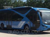 青年牌JNP6123BEV11型纯电动城市客车