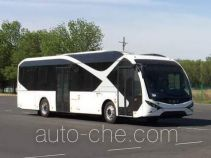 Qingnian JNP6123BEV32H electric city bus