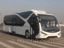 Qingnian JNP6123GVC luxury city bus
