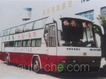 Qingnian JNP6125W-2 sleeper bus