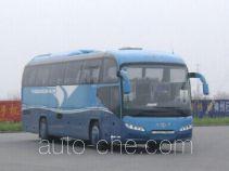 Qingnian JNP6126BM-3 luxury coach bus