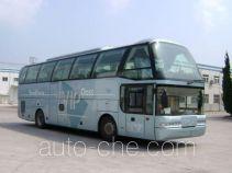 Qingnian JNP6127FM-1 luxury tourist coach bus