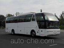 青年牌JNP6127LBEV1型纯电动客车