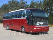 Qingnian JNP6127M luxury tourist coach bus