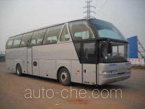 Qingnian JNP6127NV1 luxury coach bus