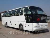 Qingnian JNP6127V1 luxury coach bus