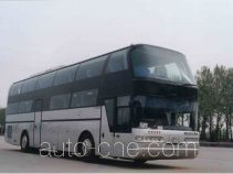 Qingnian JNP6127W sleeper bus