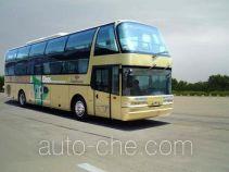 Young Man JNP6127WE luxury travel sleeper bus